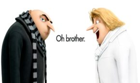 despicable me 3, animated, sequel, comedy, review, illumination entertainment, universal pictures
