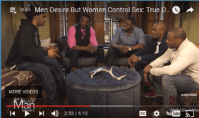 Men Desire But Women Control Sex: True Or False?