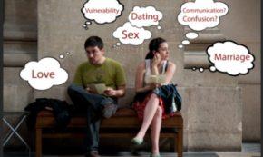 Sex, Love, Etc: Join the Conversation