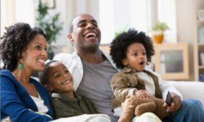 Black Men, Black Fathers – Taking on Manhood