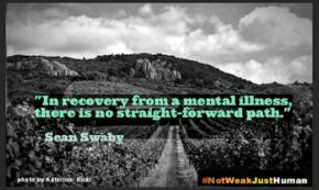 No Straight Forward Path