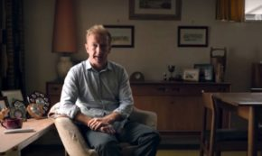Powerful ads Feature Once-Homophobic Family Members Apologizing to Their LGBTQ Kin