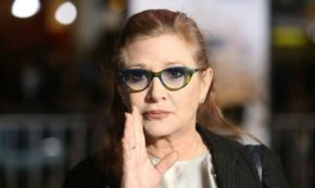 Carrie Fisher and the Dark Side of Mental Illness