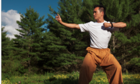 Creating Pathways to Healing Through QiGong