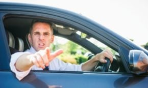 An Angry Motorist—A Racist Comment—A Valuable Lesson