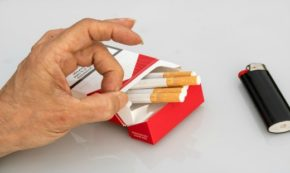 A Chain Smoker's Tale of Transformation