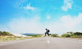 When We Go Nowhere Fast: Choosing Between Your Future and YourPast
