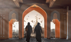 Gender Stereotyped Roles and the Middle East