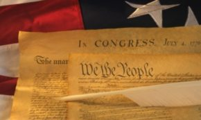 Mckay Williams Rewrites the Declaration of Independence for 2017