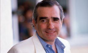 Martin Scorsese on Framing