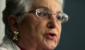 Why is Virginia Foxx Fighting for Big-Government?