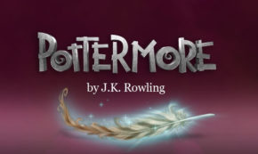 The Wizarding World Book Club is Now Live!