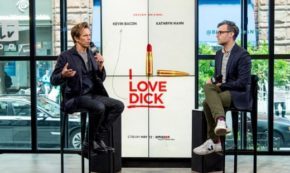 I Love Dick: Amazon Drama Reveals how the Male Gaze has run out of Steam
