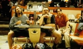 Trump? Putin? Dude, This is THE Weekend for 'The Big Lebowski'