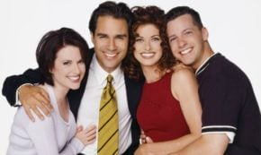 'Will & Grace' Teases the World With a Brand New Come-Back Clip