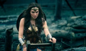 That Queer Backstory, and Four Other Reasons we Love Wonder Woman