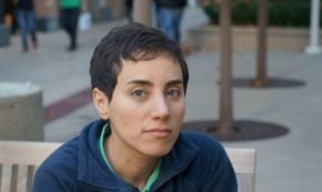 Maryam Mirzakhani was a Role Model for more than just her Mathematics