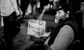 The Power of Good Karma with Schizoaffective Disorder