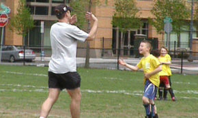 Why Youth Coaches Are So Important