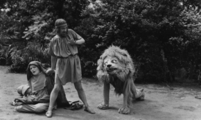 Androcles and the Lion, Redux