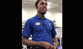 Best Buy Employee Explains the Very Important Difference Between 'Juice' and 'Sauce'