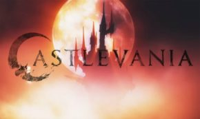 This 'Castlevania' Animated Series Brings an Unlikely Team Together