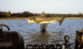 The Great Movie Scenes: Steven Spielberg's Jaws
