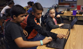 Immigrant Youth Help to Build Nations