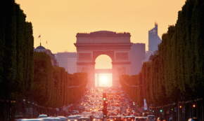 Bastille Day. 'He' is in Paris. You'll Have More French Fun with These