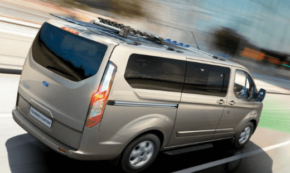 Ford Tourneo – The Perfect Family Car in Your Budget!