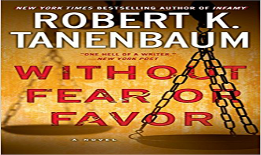 Without Fear or Favor' Tells a Gripping, Intriguing Story - The Good