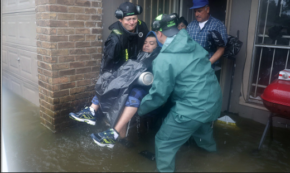 Caring is the Texas Way