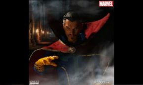 ONE:12 COLLECTIVE Presents Dr. Strange
