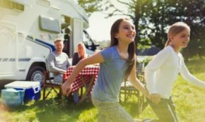 Getting Your RV Summer-Ready: From Driveway to Campsite