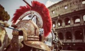 A Trans Soldier in the Ancient Roman Army?