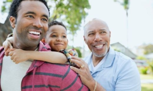 New Research Pokes Holes in the Idea That Men Don't Look After Their Kids