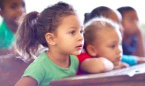 Kindergarten: It Al Starts Now