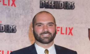 A Chat with Marco Ramirez, Showrunner of Marvel 'The Defenders'