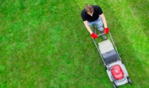 Why All Men Should Get Their Hands Dirty This Spring