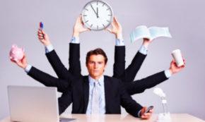 How to Hack Multitasking