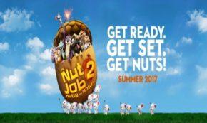 'The Nut Job 2' Tells a Familiar Story in a Fun New Way