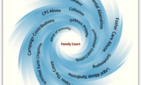 A Broken System: Wake of Family Law