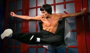5 Things Bruce Lee Taught Me About Being an Entrepreneur