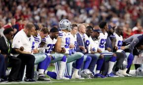 Trump Versus Black Footballers: An Australian's Perspective