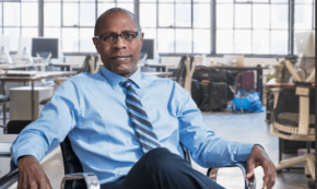 How Can Black Men Succeed In Corporate America?