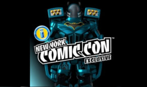 Imaginext Unveils NYCC Exclusive – Collectors' Limited-Edition DC Super Friends Batbot Xtreme!