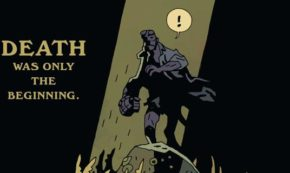 Dark Horse Books Announces the HELLBOY Omnibus Collection!