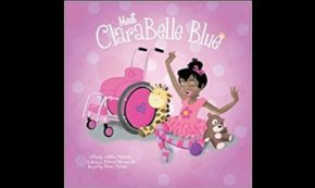 Children's Book Review: 'Meet ClaraBelle Blue' by Adiba Nelson