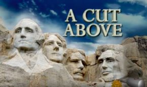 48 Years After His Death, Mount Rushmore's Chief Carver Gets His Due