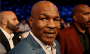Mike Tyson Reveals History Of Sexual Abuse